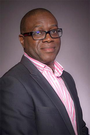 Rev. Tade Agbesanwa