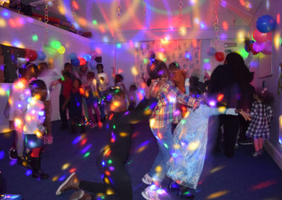 Children's Light Party 2017