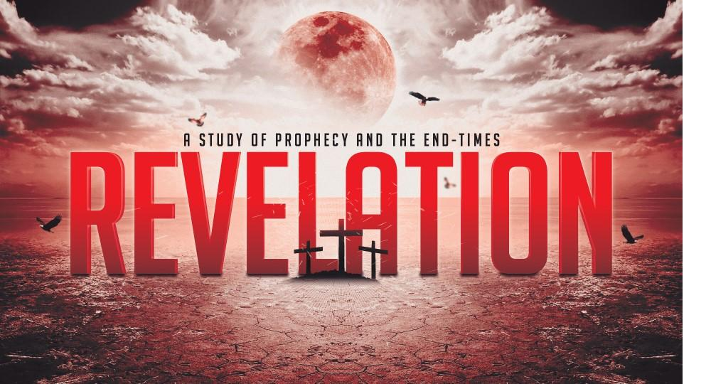 Journey Through the Book of Revelation - Letters